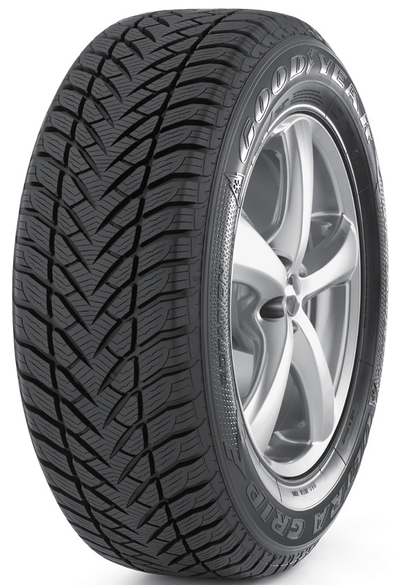 Anvelope Iarna GOODYEAR ULTRA GRIP+ SUV 245/65 R17 107 H