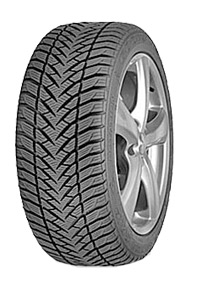 Anvelope Iarna GOODYEAR ULTRA GRIP + SUV MS XL 235/60 R18 107 H