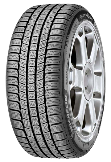 Anvelope Iarna MICHELIN ALPIN PA2 205/55 R16 91 H