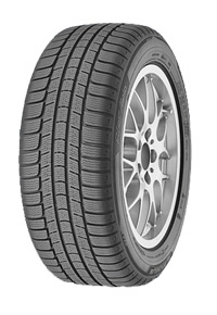 Anvelope Iarna MICHELIN LATITUDE ALPIN HP MO 265/55 R19 109 H