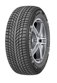 Anvelope Iarna MICHELIN LATITUDE ALPIN LA2 XL 255/55 R18 109 V