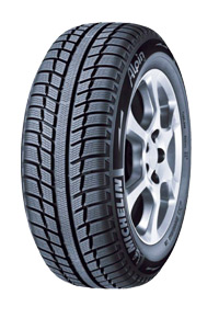 Anvelope Iarna MICHELIN PRIMACY ALPIN PA3 XL 205/45 R17 88 H