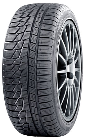 Anvelope Iarna NOKIAN WR G2 SUV 255/60 R18 112 H