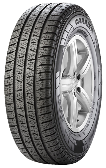 Anvelope Iarna PIRELLI WINTER CARRIER 215/65 R16c 109 R