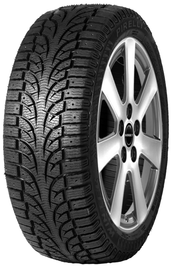 Anvelope Iarna PIRELLI WINTER CARVING EDGE 235/60 R16 100 T