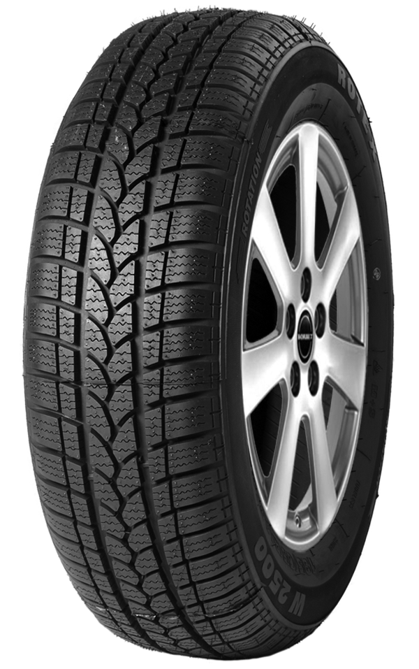 Anvelope Iarna ROTEX W2500 185/65 R15 88 T