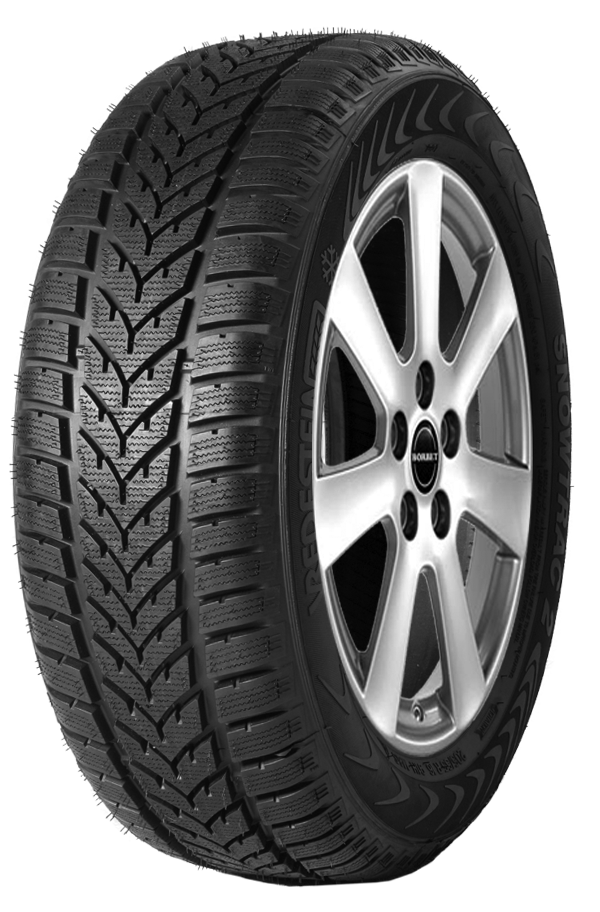 Anvelope Iarna VREDESTEIN SNOWTRAC 2 195/60 R14 86 T