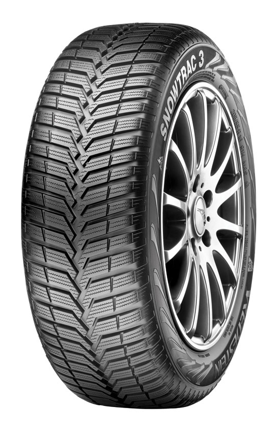 Anvelope Iarna VREDESTEIN SNOWTRAC 3 195/65 R15 95 T