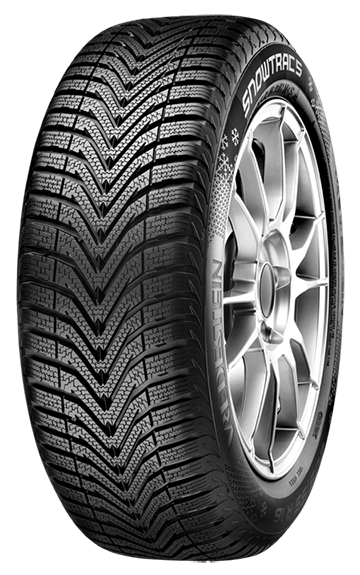 Anvelope Iarna VREDESTEIN SNOWTRAC 5 165/70 R14 81 T