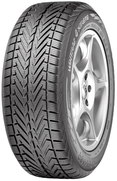 Anvelope Iarna VREDESTEIN WINTRAC 4XTREME 255/60 R17 106 H