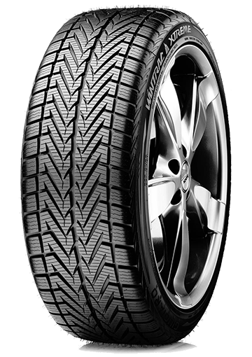 Anvelope Iarna VREDESTEIN WINTRAC XTREME 255/40 R17 98 W