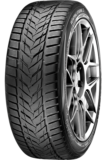 Anvelope Iarna VREDESTEIN WINTRAC XTREME S 255/55 R18 109 V