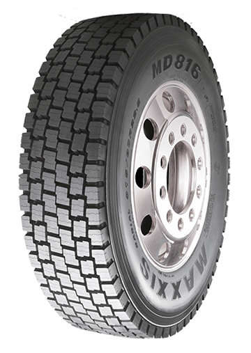 Anvelope MAXXIS MD816 295/80 R22.5 152 M