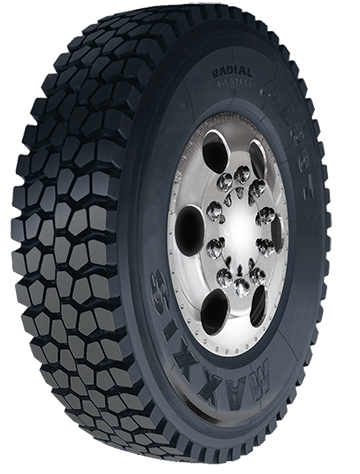 Anvelope MAXXIS UL-387 315/80 R22.5 156 K