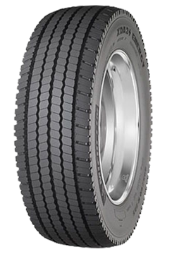 Anvelope MICHELIN XDA2+ ENERGY 315/80 R22.5 156 L
