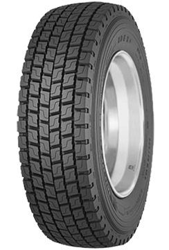 Anvelope MICHELIN XDE2+ 285/70 R19.5 144 M