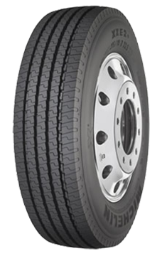 Anvelope MICHELIN XZE2+ 245/70 R19.5 136 M
