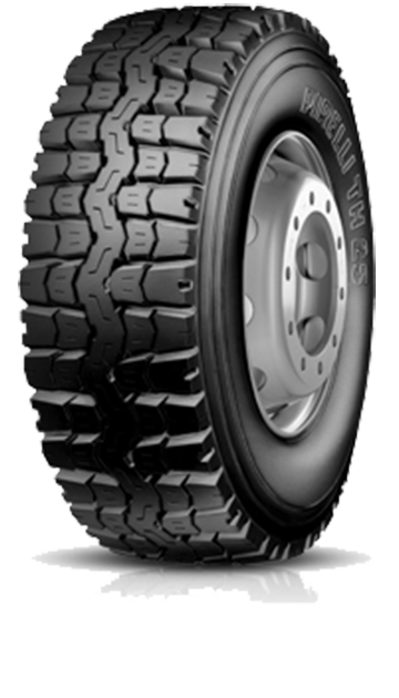Anvelope  PIRELLI TH25 245/70 R19.5 136 M