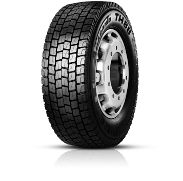 Anvelope  PIRELLI TH88 295/60 R22.5 150 L
