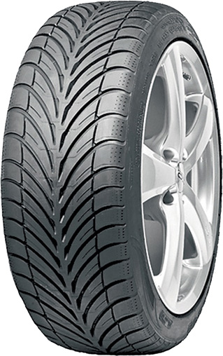 Anvelope Vara BF GOODRICH G-FORCE PROFILER 235/60 R16 100 W