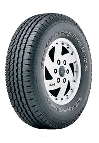 Anvelope Vara BF GOODRICH LONG TRAIL T/A 265/70 R15 110 T