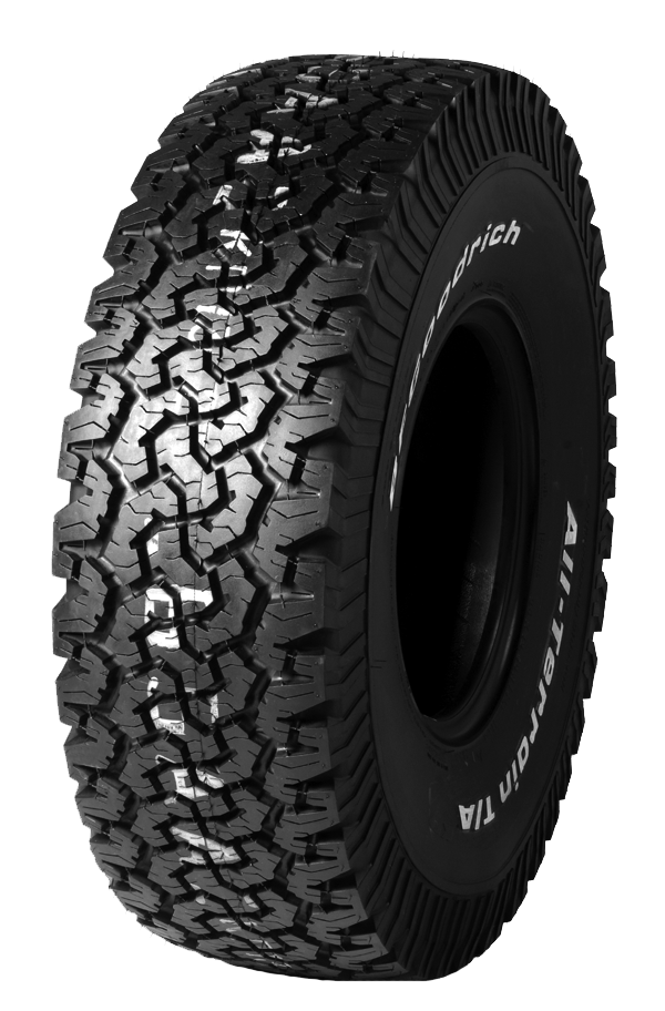 Anvelope Vara B&P PNEUS ALL TERRAIN 205/80 R16 104 S