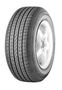 Anvelope Vara CONTINENTAL 4X4 CONTACT MO 265/45 R20 108 H