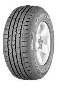 Anvelope Vara CONTINENTAL CROSS CONTACT LX 275/45 R21 110 Y