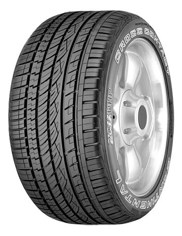 Anvelope Vara CONTINENTAL CROSS CONTACT UHP 265/50 R19 110 Y