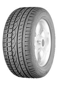 Anvelope Vara CONTINENTAL CROSS CONTACT UHP XL 295/45 R20 114 W