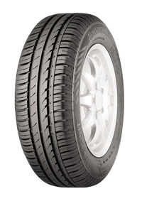 Anvelope Vara CONTINENTAL ECO CONTACT 3 165/65 R15 81 T