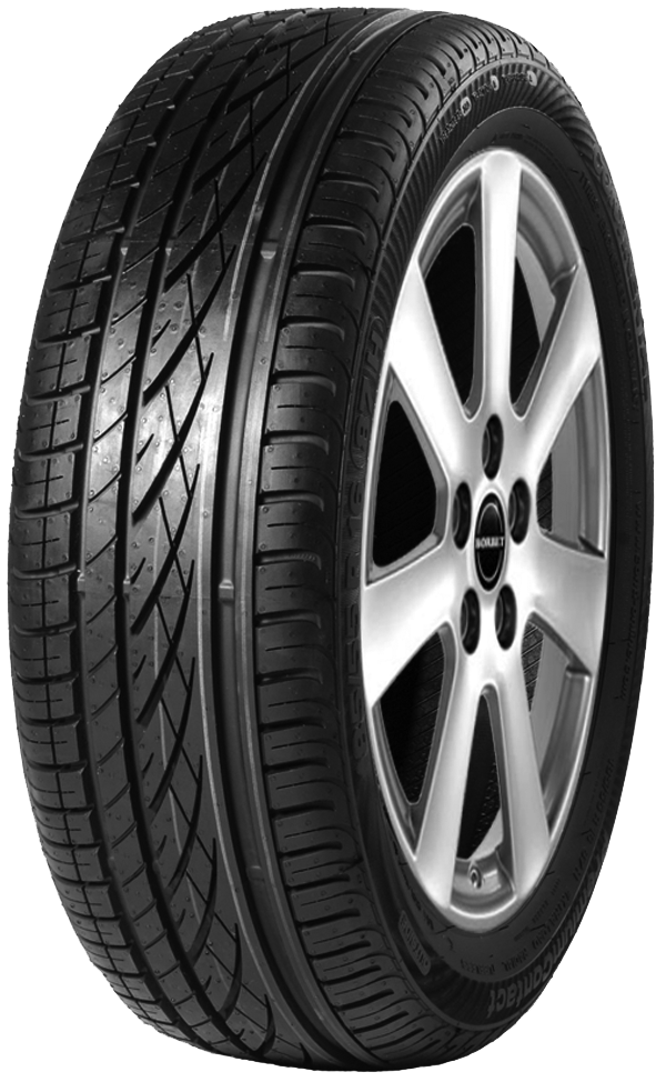 Anvelope Vara CONTINENTAL PREMIUM CONTACT 185/55 R16 87 H