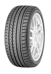 Anvelope Vara CONTINENTAL SPORT CONTACT 2 J 245/45 R17 0 F