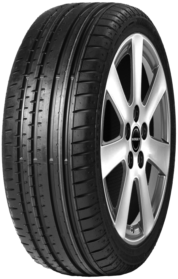 Anvelope Vara CONTINENTAL SPORT CONTACT 205/45 R16 83 V