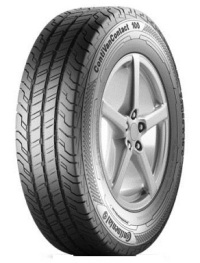 Anvelope Vara CONTINENTAL VAN CONTACT 100 215/70 R15 109 R