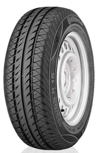 Anvelope Vara CONTINENTAL VANCO CONTACT 205/65 R16c 107 T