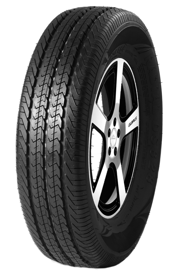 Anvelope Vara DOUBLE STAR DS828 225/75 R16c 121 R