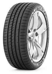 Anvelope Vara GOODYEAR EAGLE F1 ASYMMETRIC 2 XL FP 245/35 R19 93 Y