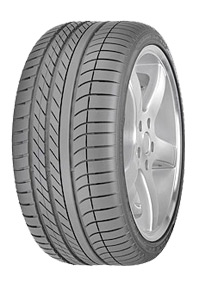 Anvelope Vara GOODYEAR EAGLE F1 ASYMMETRIC MO XL FP 275/30 R19 96 Y