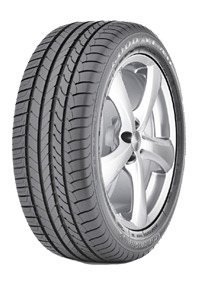 Anvelope Vara GOODYEAR EFFICIENTGRIP* 255/50 R19 103 Y
