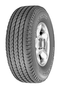 Anvelope Vara MICHELIN CROSS TERAIN DT 275/65 R17 115 H