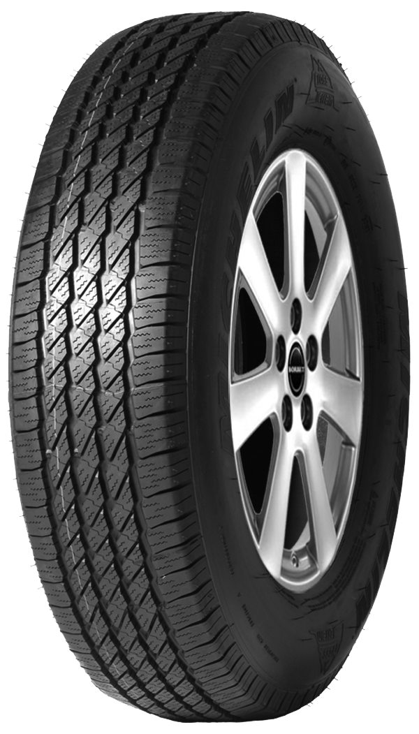 Anvelope Vara MICHELIN CROSS TERRAIN 225/70 R17 108 S