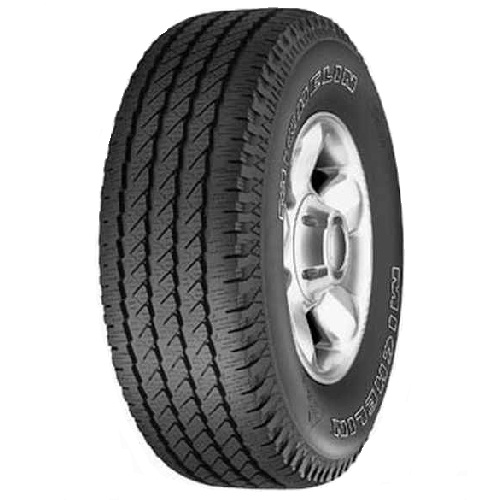 Anvelope Vara MICHELIN CROSS TERRAIN DT 225/70 R17 108 S