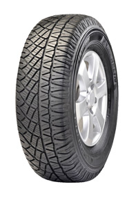 Anvelope Vara MICHELIN LATITUDE CROSS DT 235/70 R16 106 H