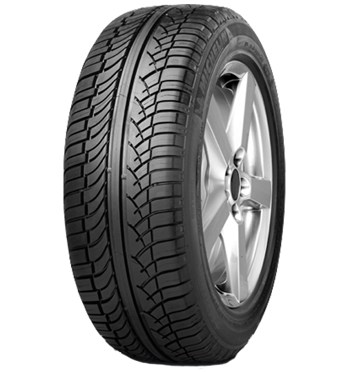 Anvelope Vara MICHELIN LATITUDE DIAMARIS 255/60 R17 106 V