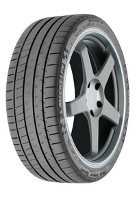 Anvelope Vara MICHELIN PILOT SUPER SPORT XL 265/30 R19 93 Y