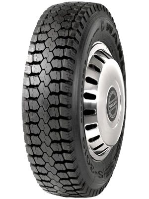 Anvelope WANLI SDR01 315/80 R22.5 156 L