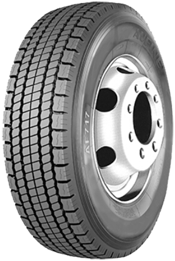Anvelope All Season AUFINE AF717 245/70 R19.5 136
