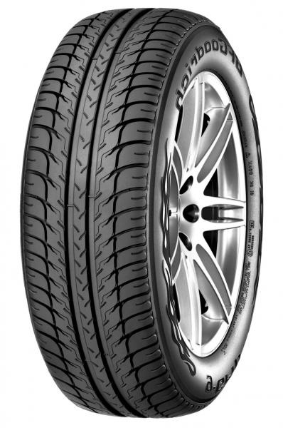 Anvelope All Season BF GOODRICH G-GRIP GO ALL SEASON 205/55 R16 94 V