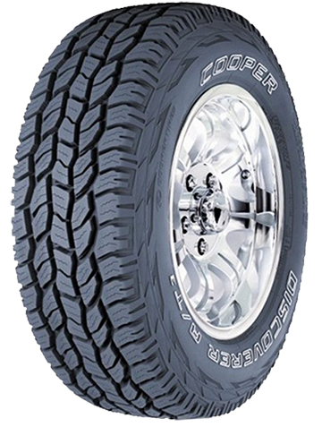 Anvelope All Season COOPER DISCOVERER A/T3 235/70 R16 106 T